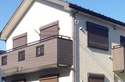 藤沢市 N邸 2世帯新築工事