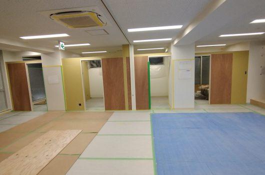 横浜市 児童養護施設 T様